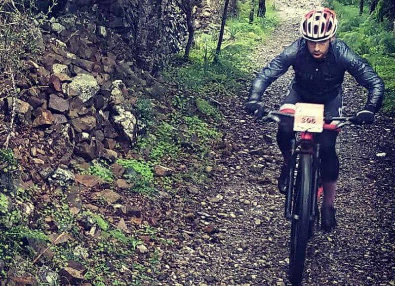 Mountain Bike Minorque