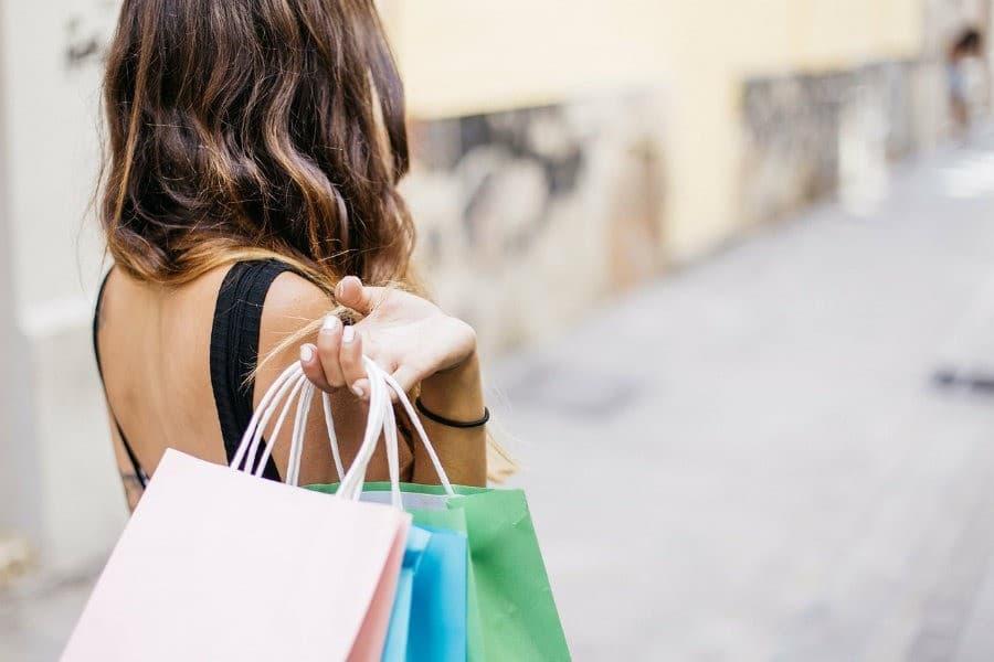 shopping minorque