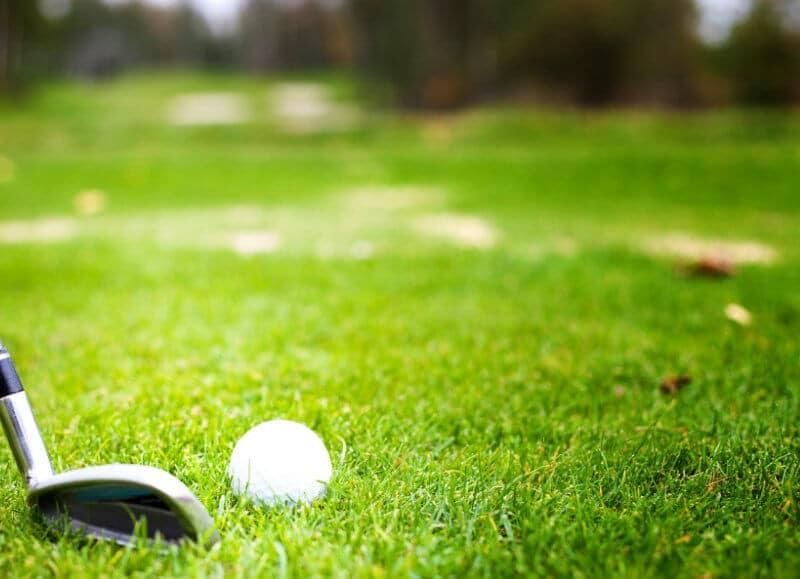 Golf Son Parc Minorque   Le Guide Des Activités Sportives De Minorque   Incontournables Minorque