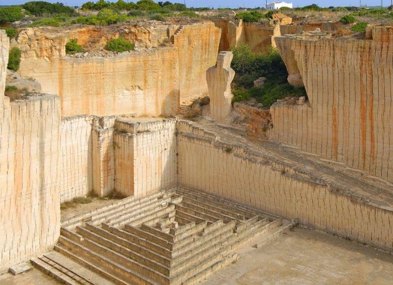 Lithica | Visiter Minorque : Monuments Et Musées, Mon Guide | Incontournables Minorque
