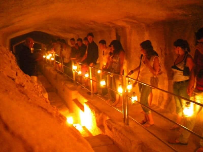 San Felipe | Visiter Minorque : Monuments Et Musées, Mon Guide | Incontournables Minorque