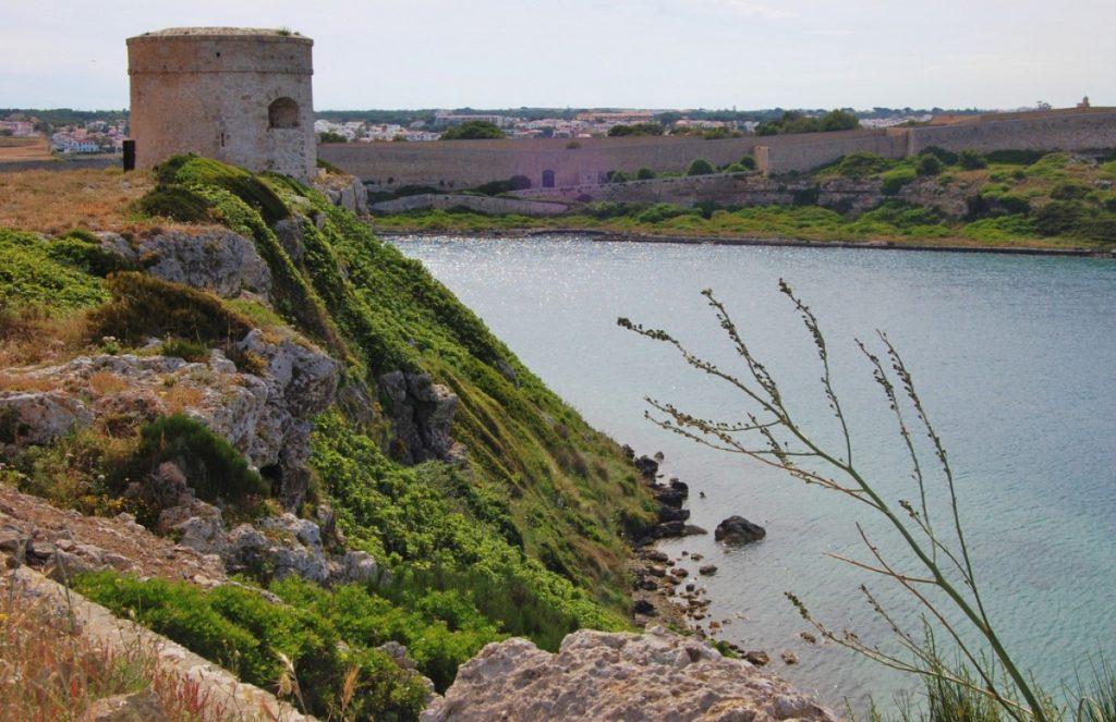 Cala Teulera | Mahon, Le Plus Beau Port De La Méditerranée | Visiter Minorque