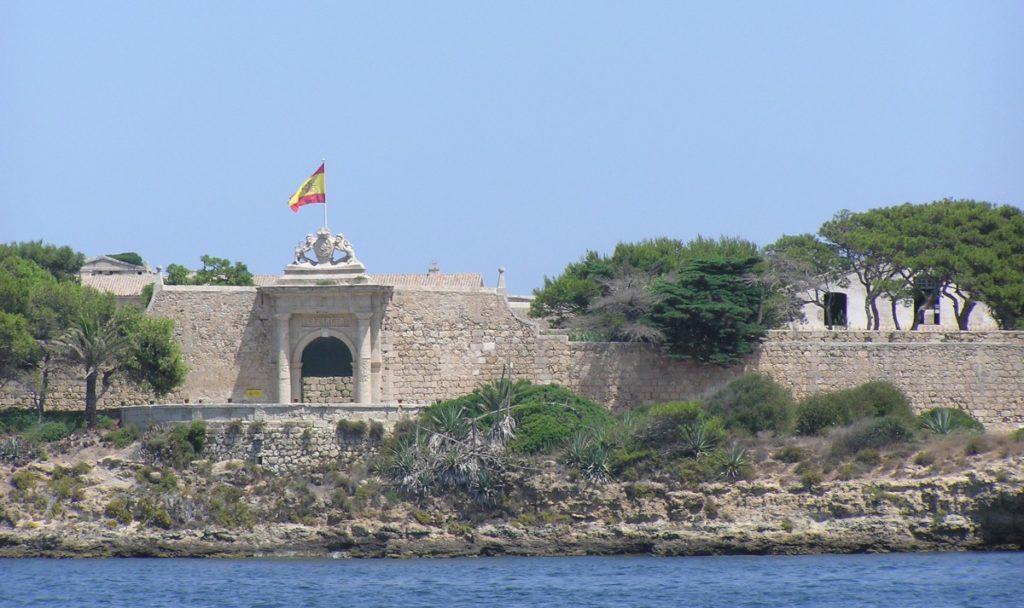 Lazaret De Mahon | Mahon, Le Plus Beau Port De La Méditerranée | Visiter Minorque