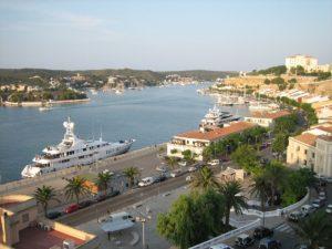 puerto mahon