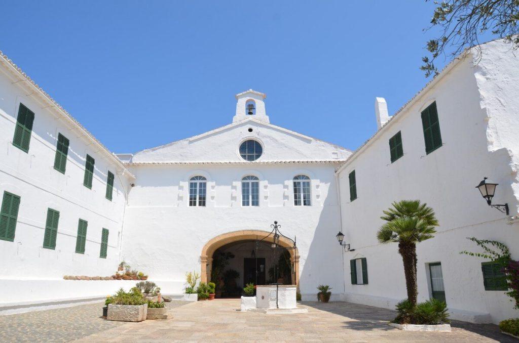 Eglise de Monte Toro
