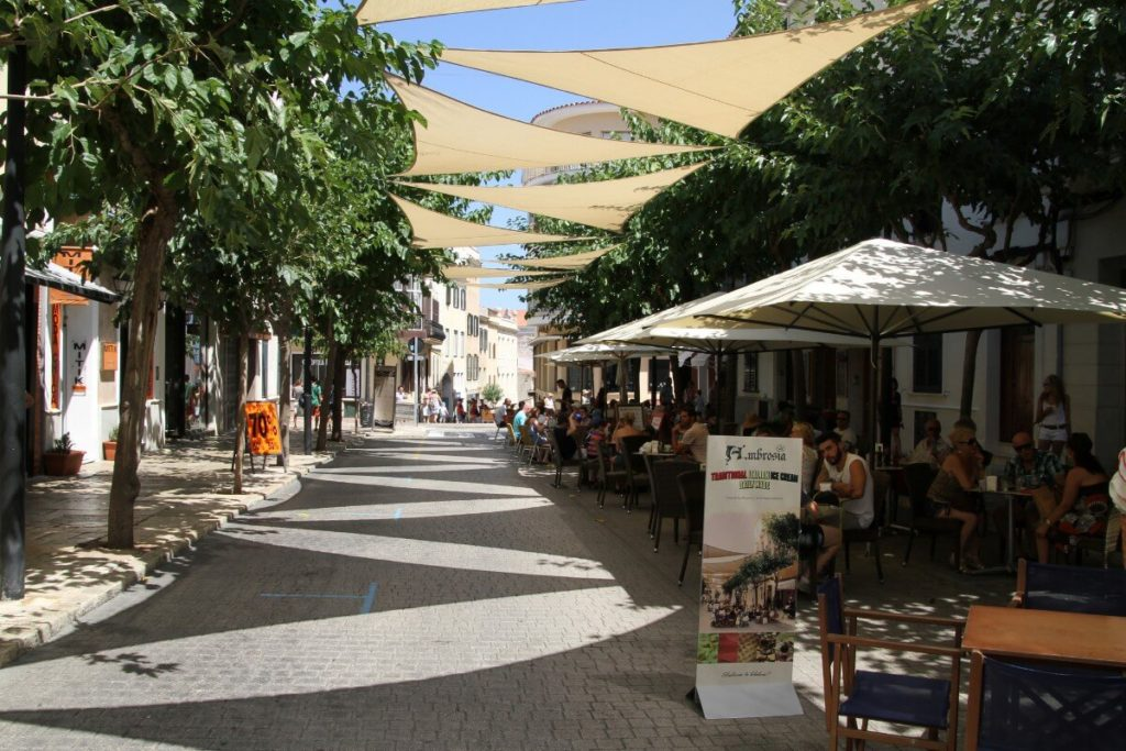 Centre Ville De Mahon | Mahon à Minorque, Que Faire ? Que Visiter ? | Visiter Minorque