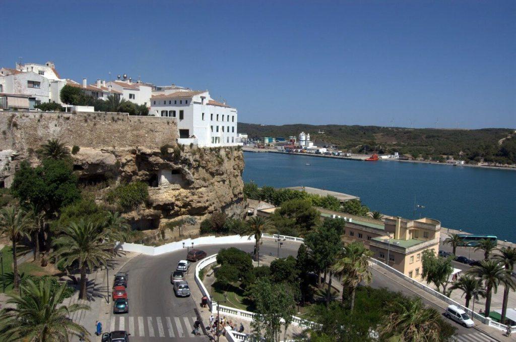Mirador Mahon | Mahon à Minorque, Que Faire ? Que Visiter ? | Visiter Minorque