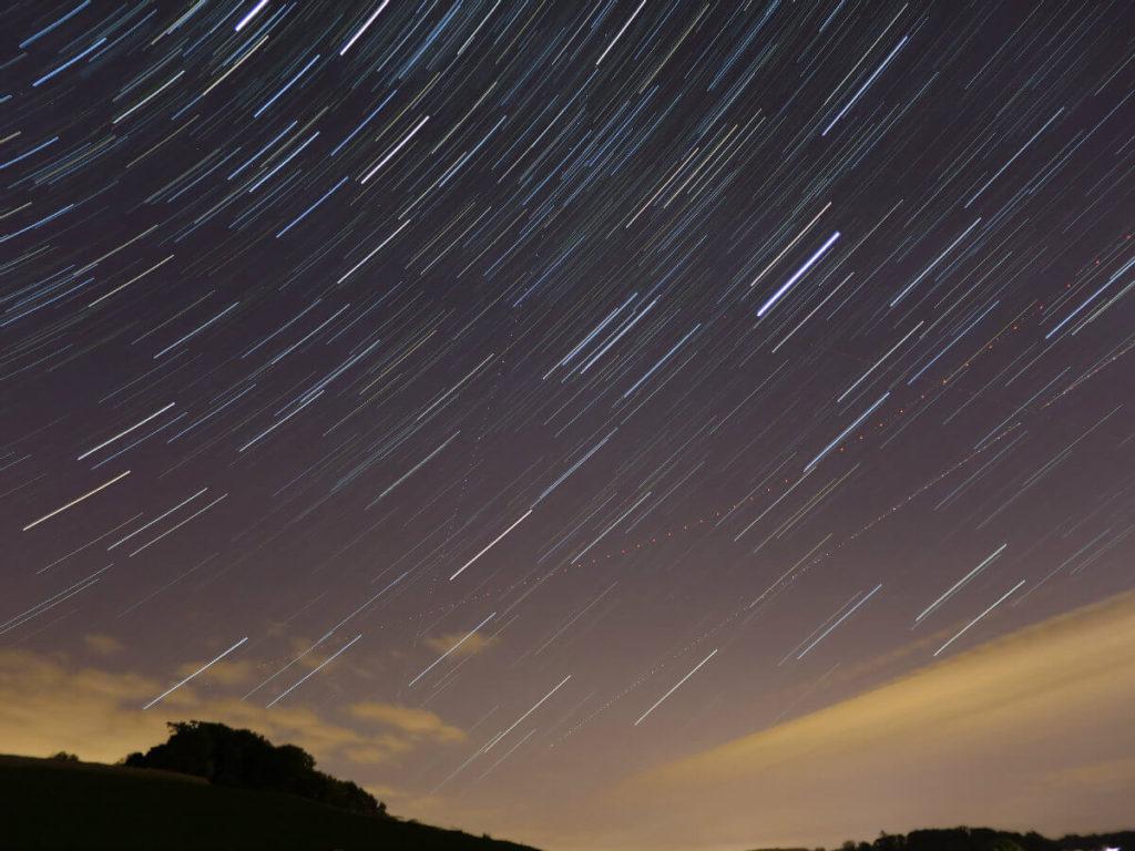 Menorca, destination Starlight