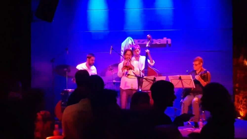 Jazzbah Ciutadella | Que Faire à Minorque? | Que Faire à Minorque