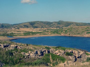 Binemela, un lieu sympa même en juillet-aout.