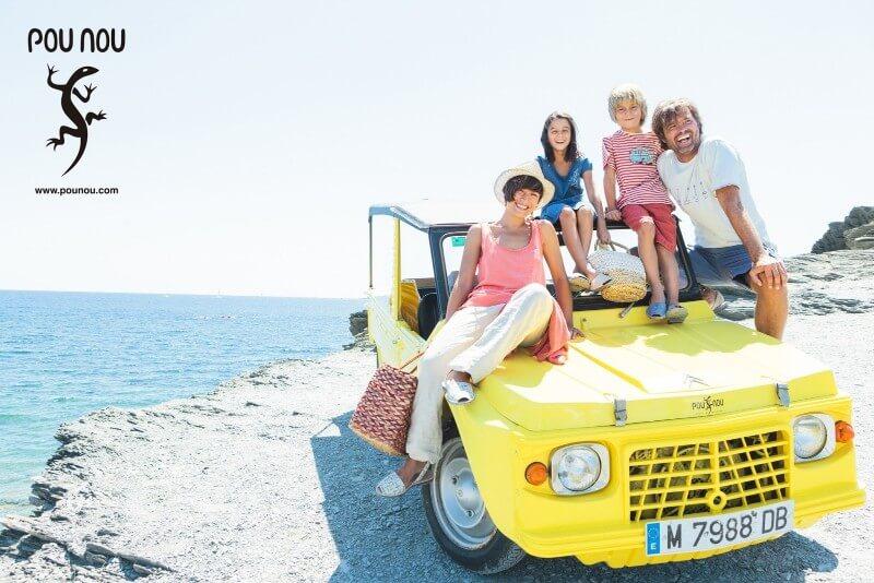 Pou Nou, la marque textile de référence de Menorca
