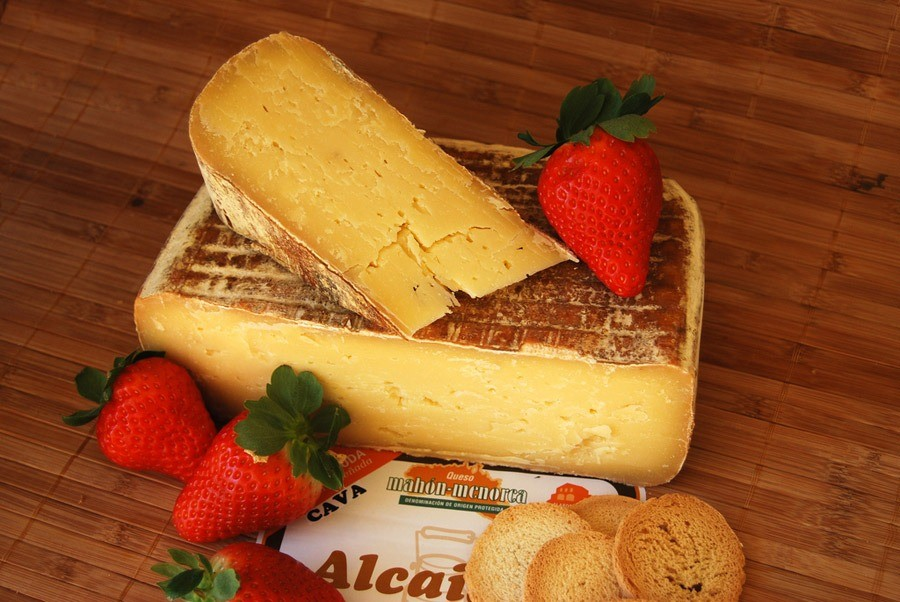 Fromage AOC
