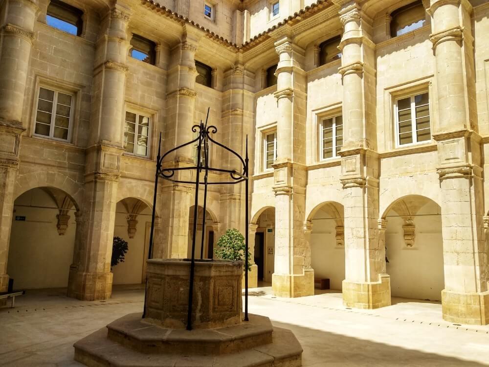 musée minorque