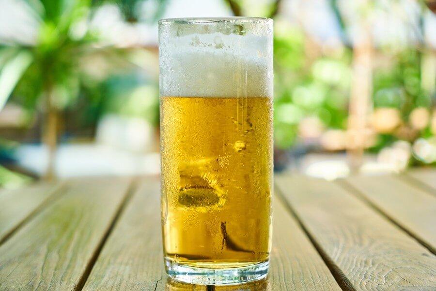 Bar Sa Bona Birra