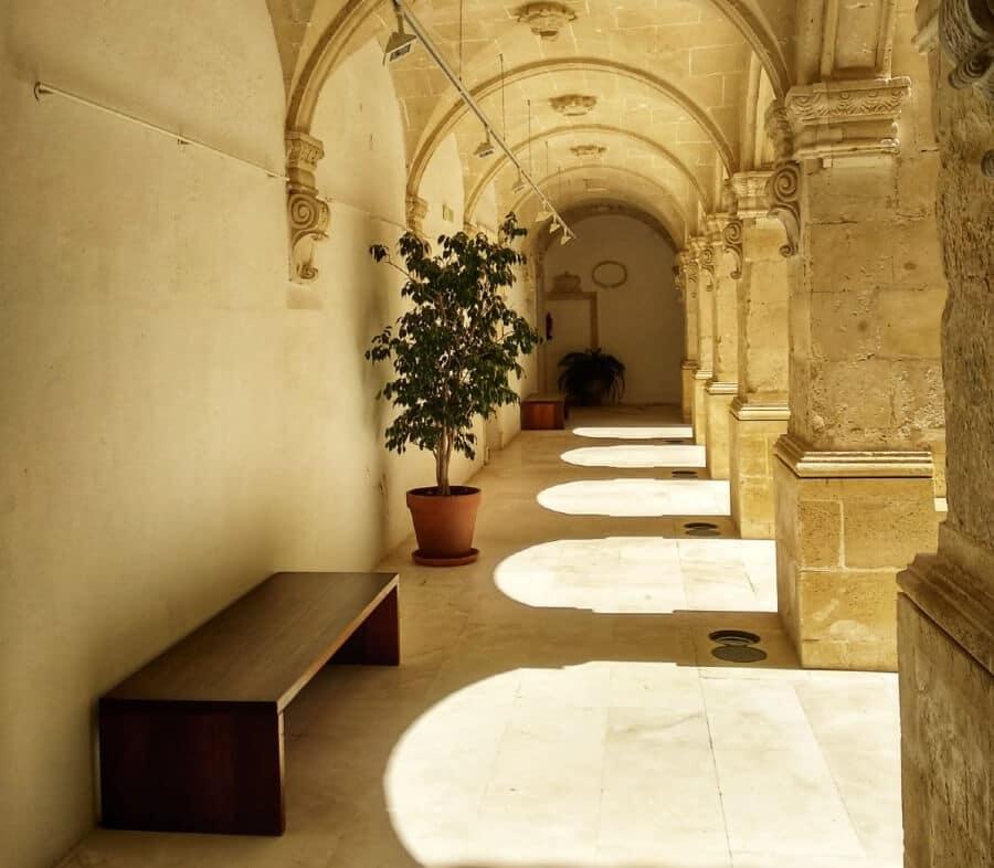 Musée de Minorque à Mahon