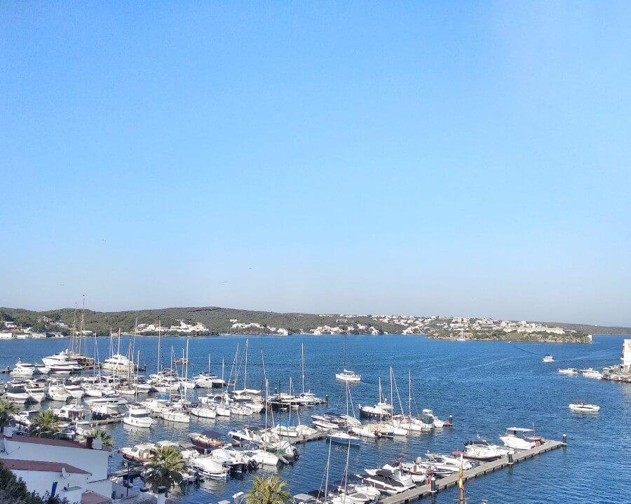 Port Mahon | Résumé De La Semaine Du 7 Au 13 Octobre 2019 à Minorque : | Blog Minorque
