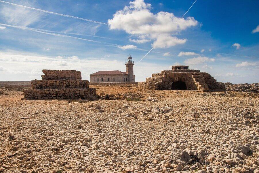 Far Punta Nati 1 | Histoire De Prénoms | L'histoire De Minorque