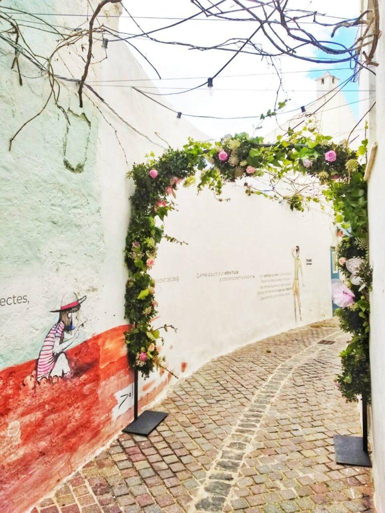 Ruelle | Touristes Vip à Minorque: Mes Bonnes Idées | Que Faire à Minorque