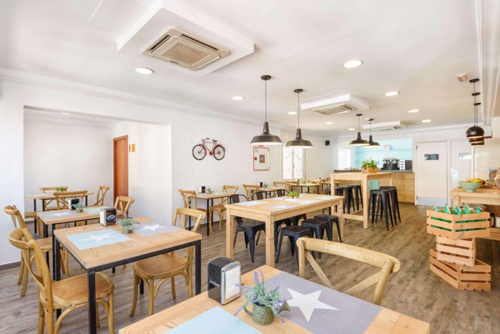 Dejeuner | Hostal Jume Urban Rooms, En Plein Cœur De Mahon | Bons Plans Minorque