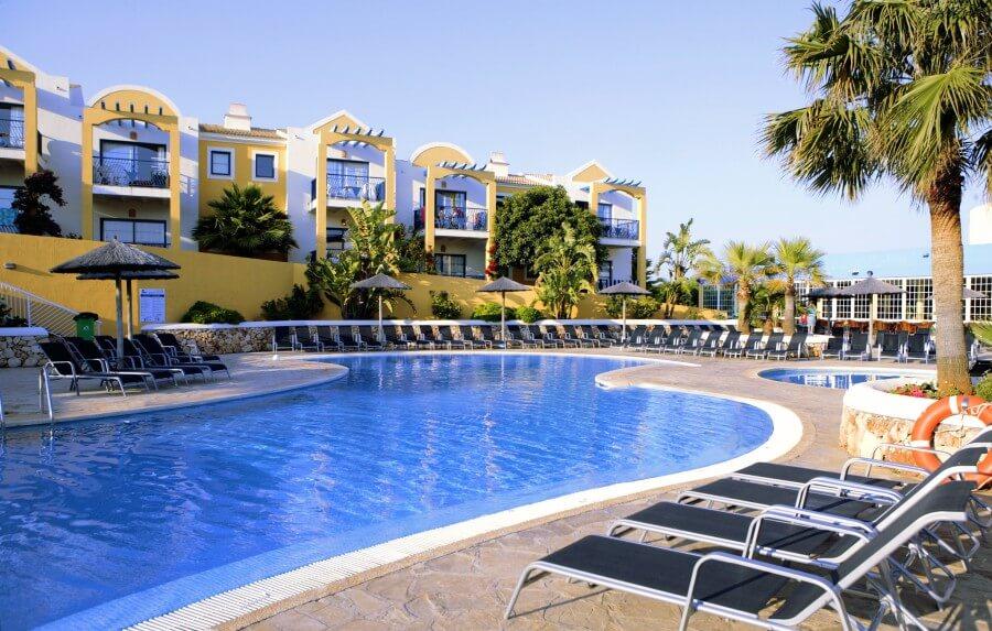 Hotel Minorque 1 | Résumé De La Semaine Du 27 Janvier Au 03 Février à Minorque | Blog Minorque