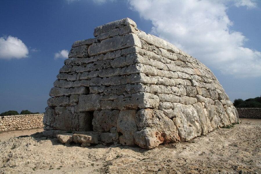 Naveta Tudons | Résumé De La Semaine Du 11 Au 18 Février 2020 à Minorque | Blog Minorque