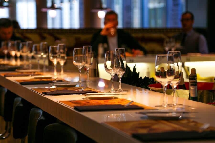 Restaurant | Résumé De La Semaine Du 11 Au 18 Février 2020 à Minorque | Blog Minorque