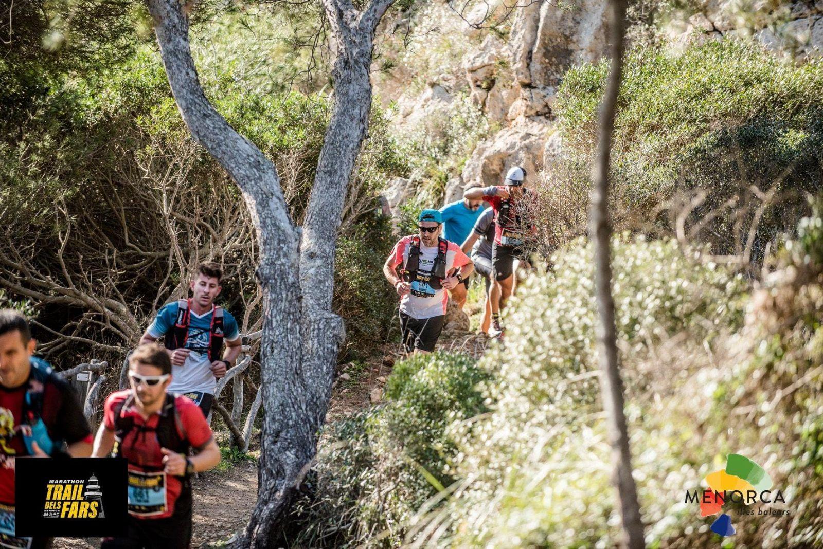 Trial Running Minorque 5 | Trail Running Minorque