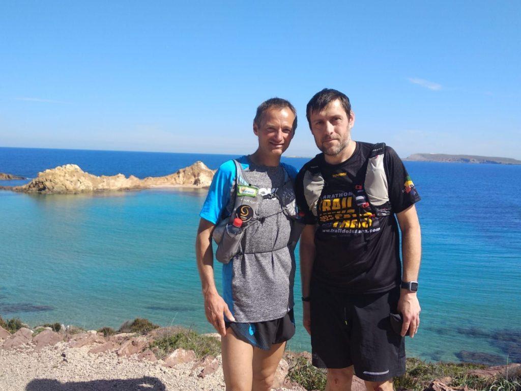 Trial Running Minorque Antoine Guillon | Trail Running Minorque