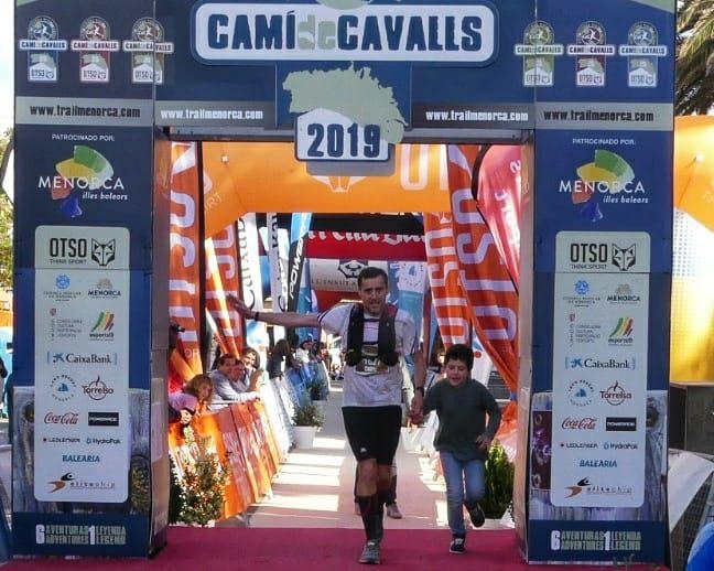 Trial Running Minorque Cami De Cavalls | Trail Running Minorque