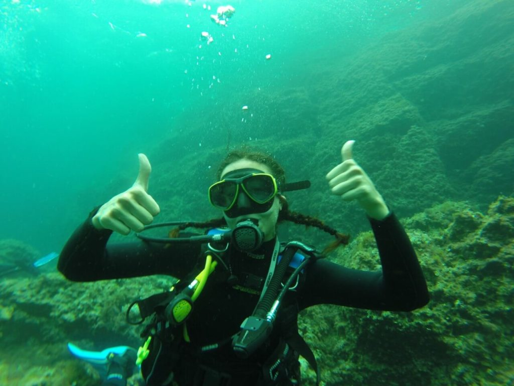 Div5 | Une Plongée En Pleine Réserve Marine ? Diving Fornells Sans Hésiter | Bons Plans Minorque