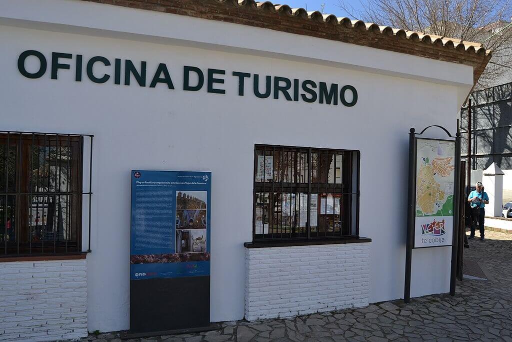 Oficina de turismo