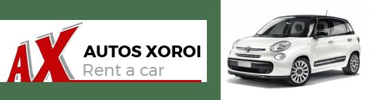 Autos Xoroi Menorca