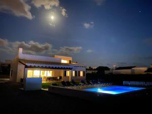 Villas15 | La Villa Parfaite Pour Votre Tribu (famille Ou Amis) ? | Appartements