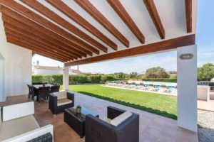 Villas6 | La Villa Parfaite Pour Votre Tribu (famille Ou Amis) ? | Appartements