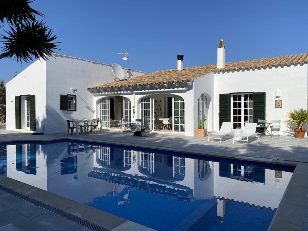 3 Casa Bonita Menorca