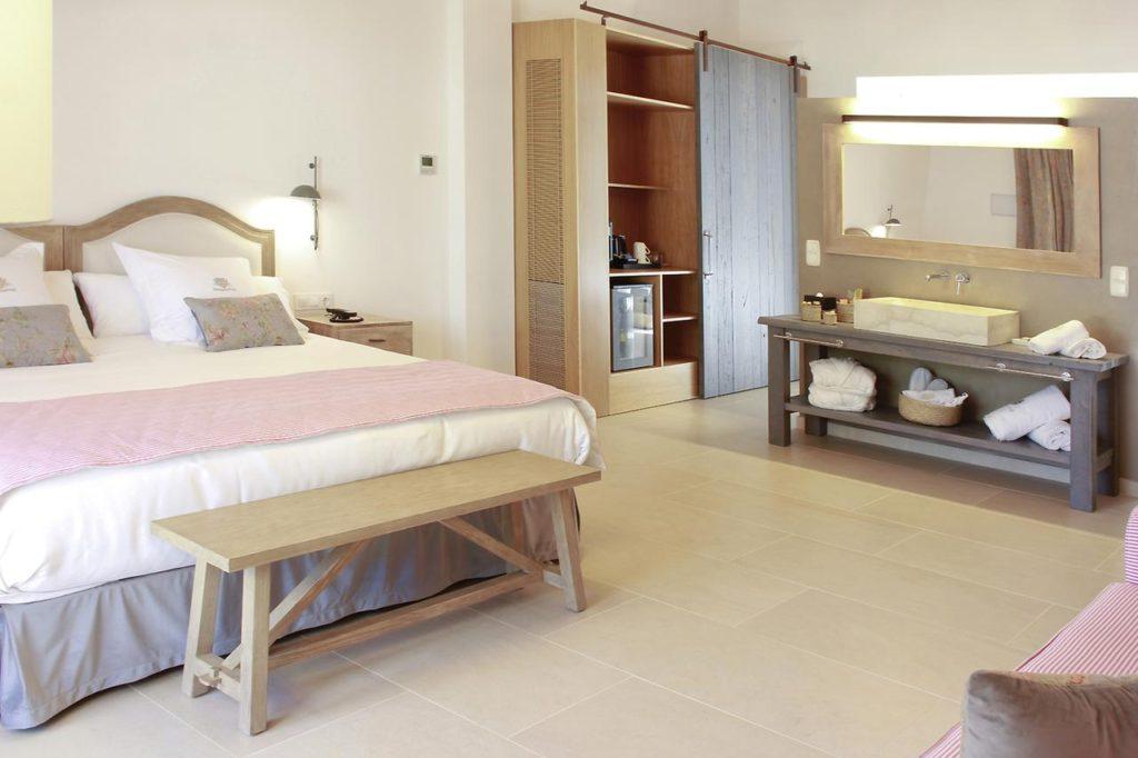 Hotel Rural : Binigaus Vell