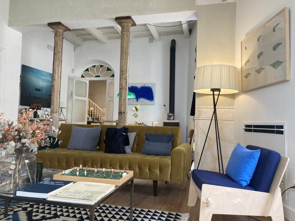 Hevresac: Un Boutique Hotel Cozy, Atypique