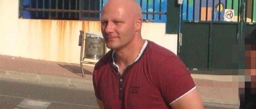 Stephane Schmidt