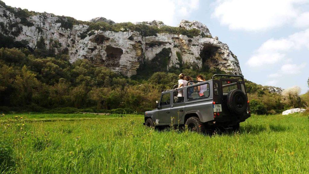 Jeep Safari 1