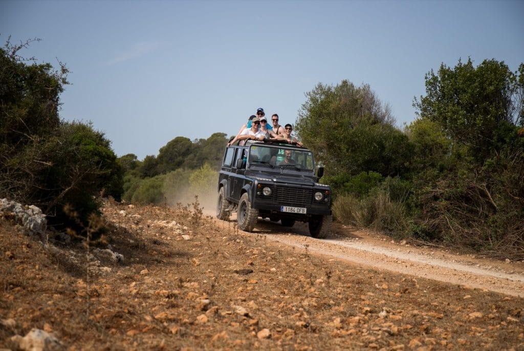 Jeep Safari 11 1