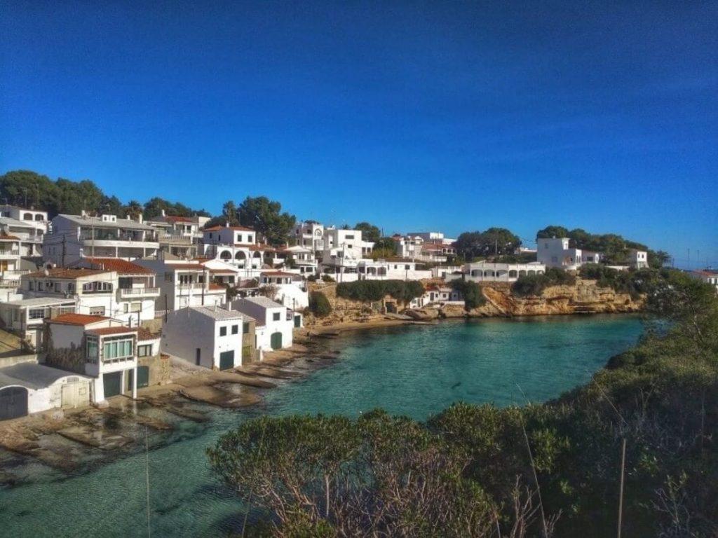 Alcalfar Menorca