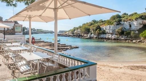 Xuroi Alcaufar Menorca 1