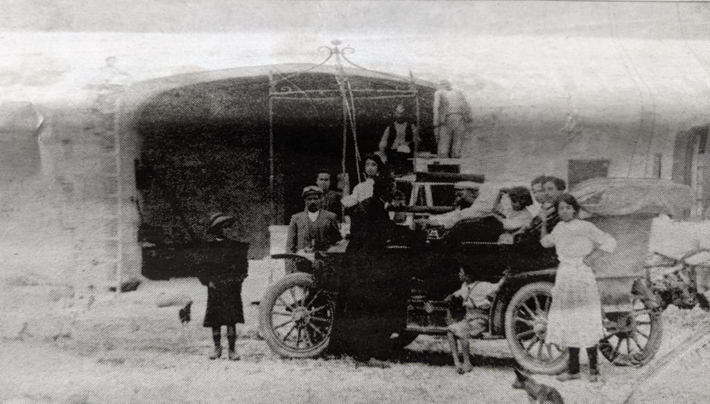Monte Toro 1912 1